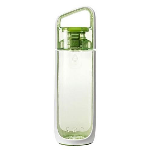 KOR Delta Hydration Vessel 500ml [2582] - Sawgrass Green - Sport Water Bottle / Botol Minum